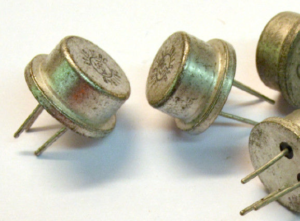 RCA Transistors